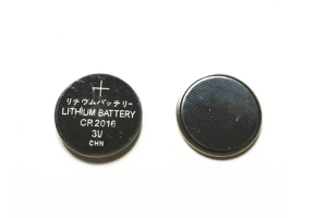 CR2016 3V Coin Battery
