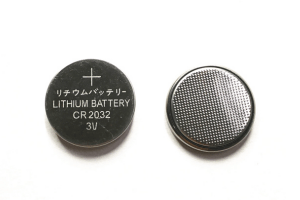 CR2032 3V Coin Battery