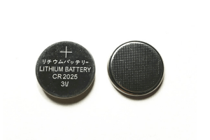 CR2025 3V Coin Battery