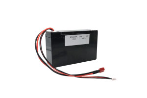 YNB LiFePO4 6.4v 10Ah Battery Pack