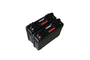12V30Ah LiFePO4 Battery Pack