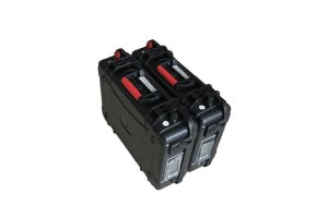 12V50Ah LiFePO4 Battery Pack