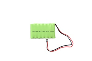 YNB Ni-MH  Battery Pack 8.4V 700mAh